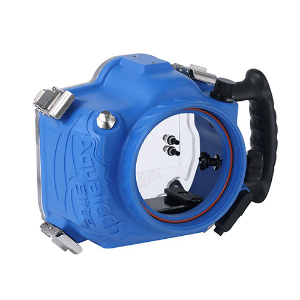 AquaTech Elite D750 Underwater Sport Housing for Nikon D750 DSLR