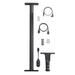 AquaTech Pole for Sport Housing suits Nikon D750 / D610 / D600 DSLR