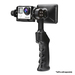WenPod GP1+ GoPro Stabiliser with Monitor