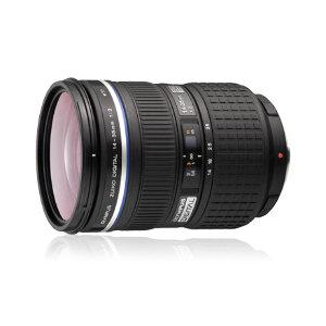 Olympus Zuiko 14-35mm f/2.0 SWD