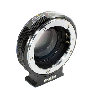 Metabones Nikon G to Micro Four Thirds Speed Booster XL 0.64x