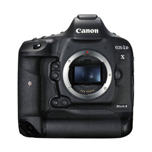 Canon EOS 1D X MkII DSLR - Body Only