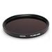 Hoya Pro 1000x Neutral Density Filter - 72mm