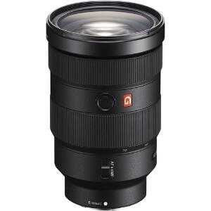 Sony 24-70mm FE f/2.8 G Master Lens