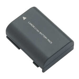 Canon Rechargeable Li-Ion Battery #NB-2LH