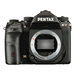 Pentax K1 DSLR