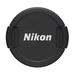 Nikon Lens Cap LC-CP24