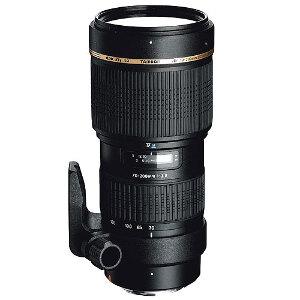 Tamron Lens SP AF70-200mm F/2.8 Di LD (IF) Macro