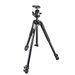 Manfrotto 190X Aluminium Tripod with 496 RC2 Ball Head - MK190X3-BH
