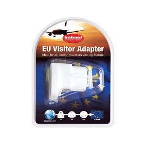 Hahnel EU High Current Adaptor