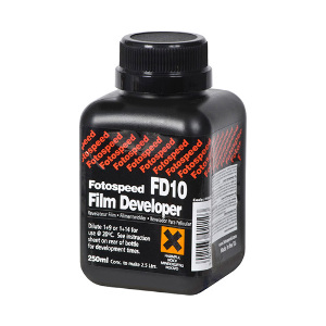 Fotospeed DV10 Varigrade Print Developer 1 litre (FS-2730)
