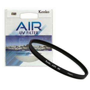 Kenko Air Series Multi Coated UV Filter 62mm