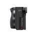 Sony A6300 + 16-50mm f/3.5-5.6 PZ OSS Lens