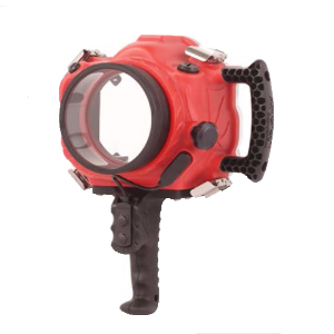 AquaTech Base Sports Underwater Housing