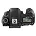 Canon EOS 80D DSLR + 18-135mm IS USM Lens