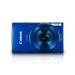 Canon IXUS 180 Compact Camera - Blue Colour