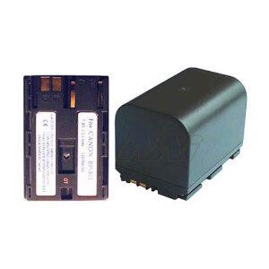 Generic BP-522 Li-Ion Battery for Canon Digital Cameras