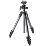 Manfrotto Advanced Compact Tripod with Ball Head