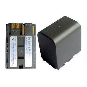 Generic BP-535 Li-Ion Battery for Canon Digital Cameras