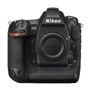 Nikon D5 DSLR - Body Only - XQD Model
