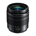 Panasonic G Vario 12-60mm F3.5-5.6 Power OIS Lens