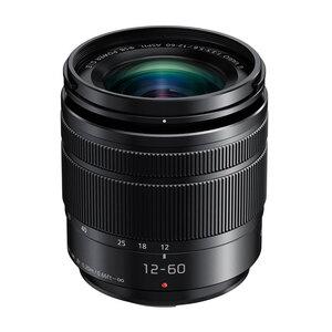 Panasonic Lumix G Vario 12-60mm F3.5 - 5.6 ASPH Power OIS Lens