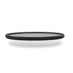 Athabasca Razor Circular Polarising HD Filter – 72mm