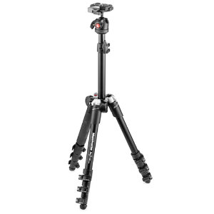 Manfrotto Befree One Aluminium Tripod with Ball Head