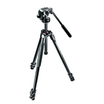 Manfrotto 290 XTRA Tripod + 128RC 2 Way Head
