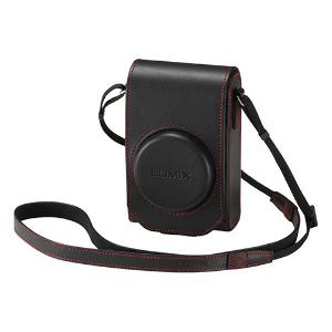 Panasonic Leather Case for TZ110 - DMW-PHS84XER