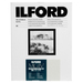 Ilford Multigrade IV RC Deluxe MGD.44M Black & White Variable Contrast Paper Pearl- 5x7 inch - 25 Sheets