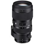 Sigma 50-100mm f/1.8 DC HSM Lens