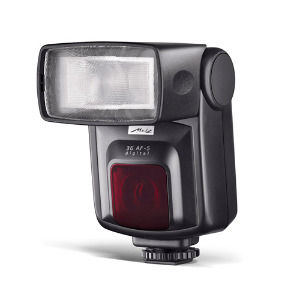 Metz mecablitz 36 AF-5 Digital Flash Mount - Olympus/Panasonic