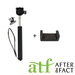 After the Fact Selfie Pole - Compatible with GoPro and Compact Cameras + Phone Holder