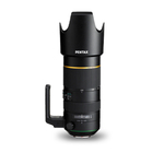 Pentax Lens 70-200mm F/2.8 D-FA ED