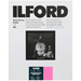 Ilford Multigrade IV RC Deluxe MGD.1M Black & White Variable Contrast Paper Glossy - 8x10 inch - 100 Sheets
