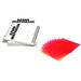 Ilford Multigrade Filter Set 8.9x8.9cm (3.5 x 3.5)