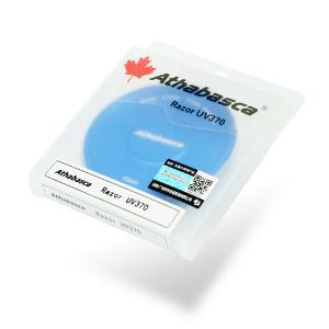 Athabasca Razor UV370 UV Filter - 82mm
