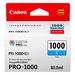 Canon Ink Cartridge PFI-1000C - Cyan