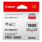 Canon Ink Cartridge PFI-1000GY