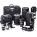 Think Tank Modular Component Set V2.0 (includes Lens Changer 50 , Lens Changer 75 Pop Down, Strobe Stuff, Speed Changer and Large Travel bag