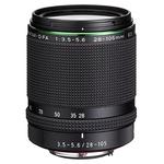 Pentax 28-105mm F/3.5-5.6 ED DC WR DFA Lens