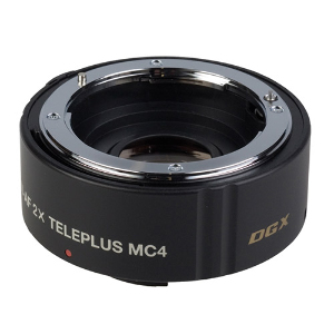 Kenko TelePlus MC4 AF 2.0x DGX Teleconverter - Nikon