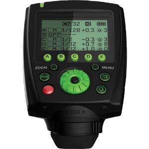 Phottix Odin II TTL Flash Trigger Transmitter Only