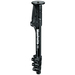 Manfrotto 4 Section Aluminium Monopod (Black) - MM290A4