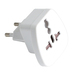 Hahnel UK Socket Adaptor