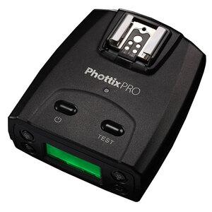 Phottix Odin II TTL Flash Receiver Only