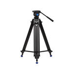 Benro KH25N Video Tripod and K5 Fluid Head