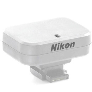 Nikon GP-N100 GPS Unit for Nikon 1 Series - White