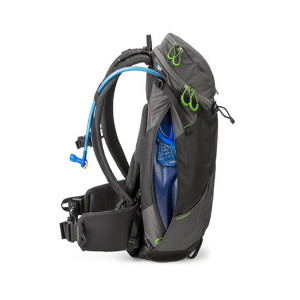 Mind Shift rotation180 Panorama Backpack - Charcoal Colour Only